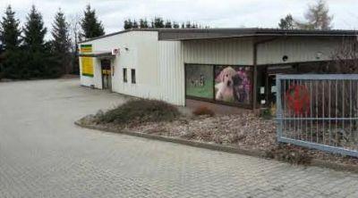 Freiberg Ladenlokale, Ladenflächen