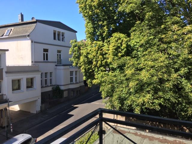 Kleine aber feine 2 Zimmer Wohnung in der City von Remscheid