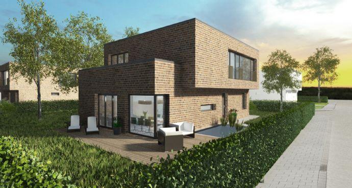 Frei planbares S&T Bauhaus in Hamburg-Iserbrook