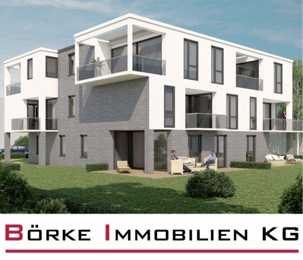 Einzigartige Lage! Gartenwohnung zum Schweriner See! - Stadthaus P23 - Seeblick 3