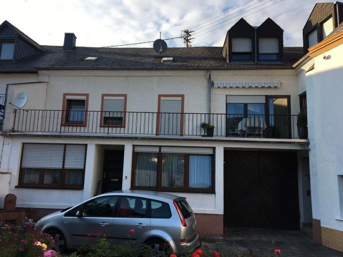 Perfekte Aufteilung auf 135 m² und 4 Zimmer. Hier ist man zuhause!