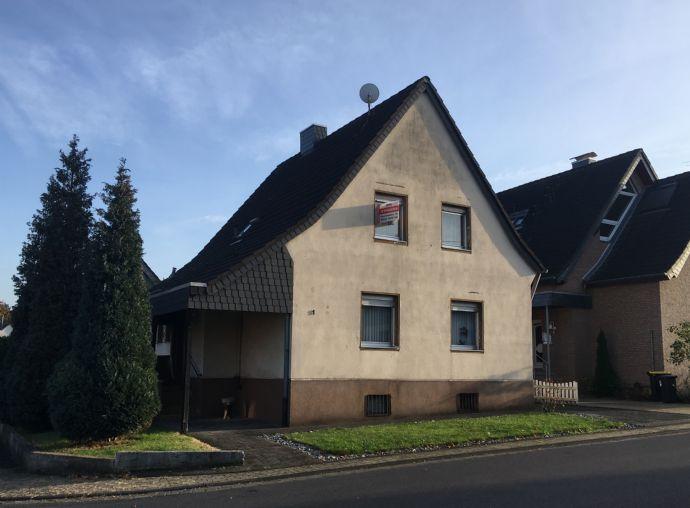 SANIEREN NACH EIGENEN WÜNSCHEN UND IDEEN !! Freistehendes Wohnhaus direkt am Otto-Maigler-See !!