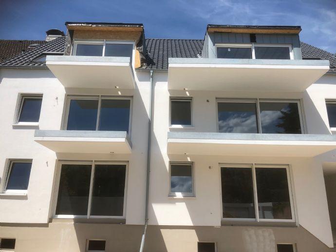 Erstbezug in eine barrierefreie Neubau-Zwei-Zimmerwohnung in ruhiger Lage von Mönchengladbach