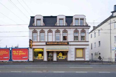 Mülheim an der Ruhr Ladenlokale, Ladenflächen