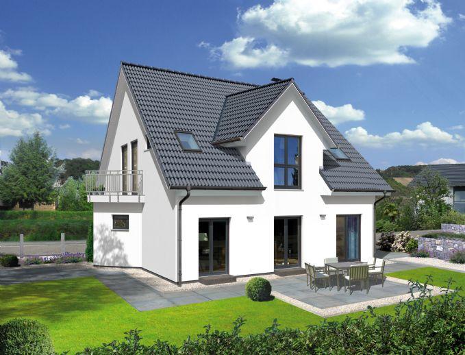 Traumhaus mit Aussicht in Diebach