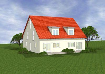 DHH in Hip Ot Zell Prov. frei Top Preis Top Grundstück Neubauobjekt