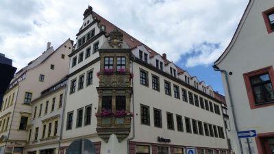 Wohnung Freiberg, Sachs
