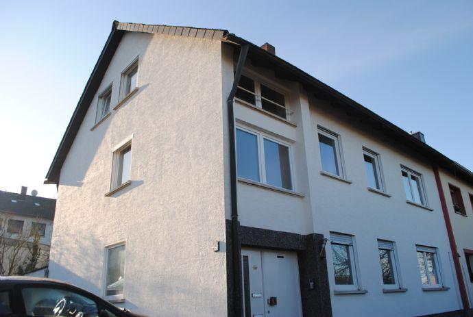 Köllerbach,helle,gepflegte Dachgeschosswohnung in TOP Lage!