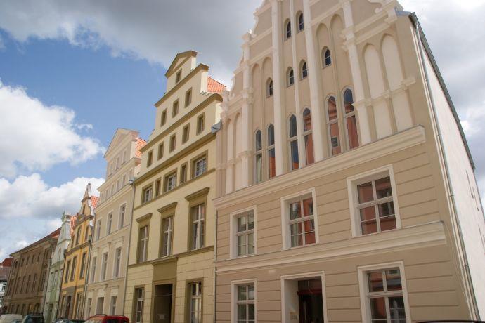 2 Zimmer Wohnung in der Altstadt