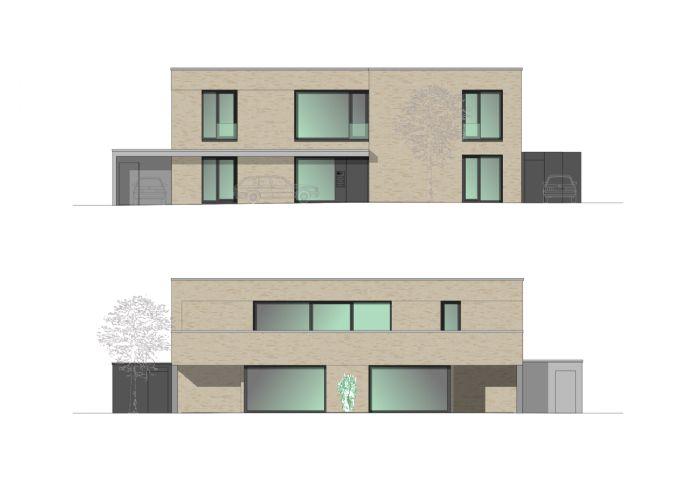 Erstbezug: Exklusive 3-Zimmer-Erdgeschosswohnungen in Wiedenbrück