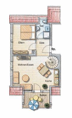 Buchen (Odenwald) Wohnungen, Buchen (Odenwald) Wohnung kaufen