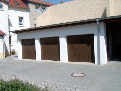 Geithain Garage, Geithain Stellplatz