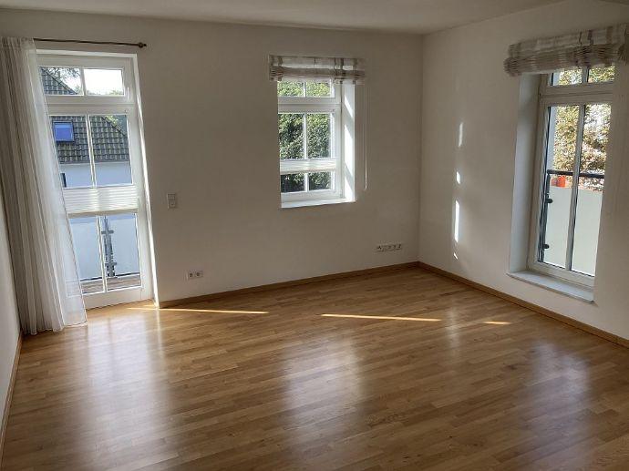 wunderschöne 2 Zimmer Wohnung in HH-Poppenbüttel