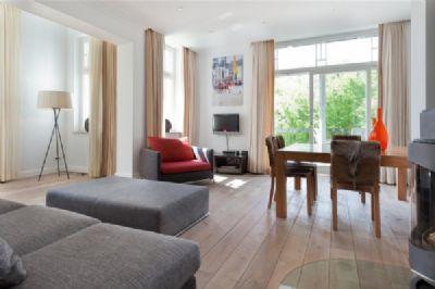 Villa Rex - Appartement Schilfrohr