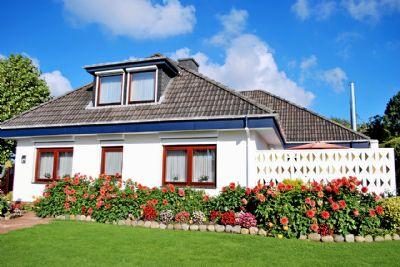 Haus Lüdtke - Ferienwohnung 1