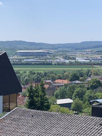 Wohnen und Arbeiten schönes Zweifam- Haus* in -Sinsheim-Rohrbach