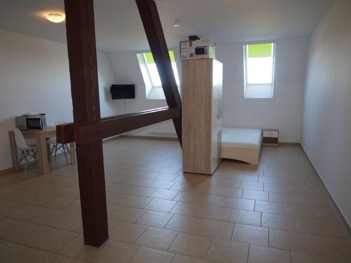 Top Single-Wohnung am Uni-Sportzentrum mit Einbauküche!