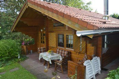 Ferienhaus Marion bis vier Personen in Fritzlar