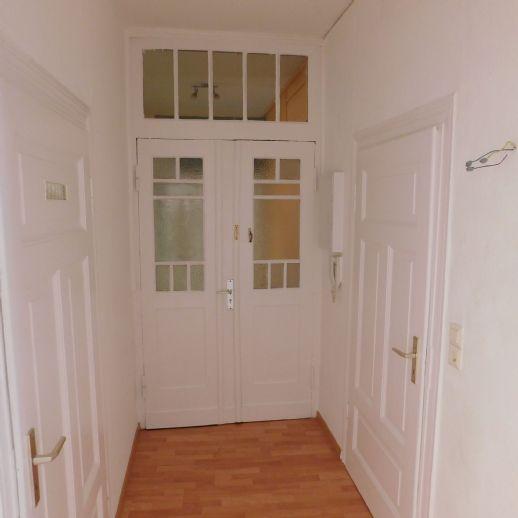 Sofort zu vermieten: Gemütliche und ruhige 3-R-Wohnung in Nordhausen