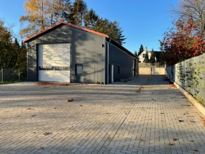 Ritterhude Industrieflächen, Lagerflächen, Produktionshalle, Serviceflächen