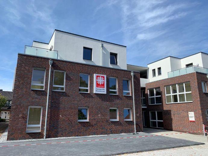 Helle 2 Zimmer Wohnungen in Zentraler Lage von Rietberg-Neuenkirchen zu vermieten