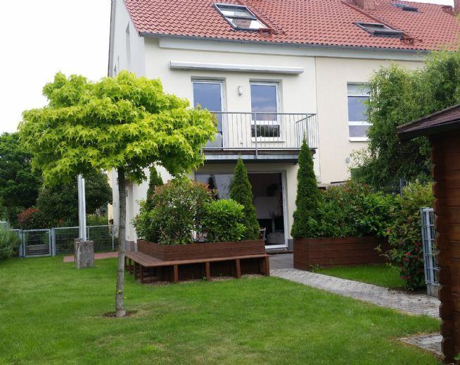 Im Neubau - Hungen/Inheiden: Wohnen in der Nähe des Sees