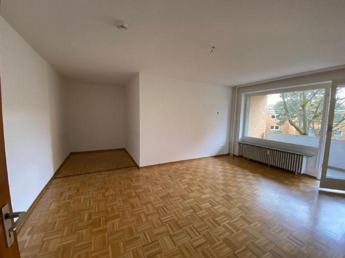 Wunderschöne, top gepflegte 1-Zimmer-Wohnung mit Balkon und EBK zentral in Hannover Bothfeld