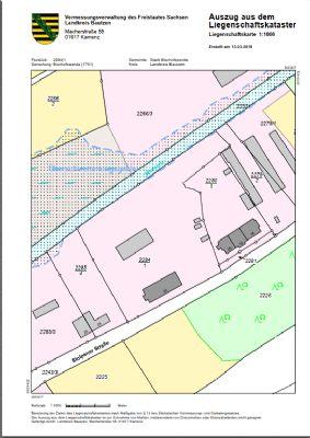 Bischofswerda Industrieflächen, Lagerflächen, Produktionshalle, Serviceflächen
