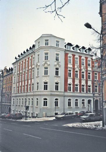 4-Zimmer-Wohnung in zentraler Lage