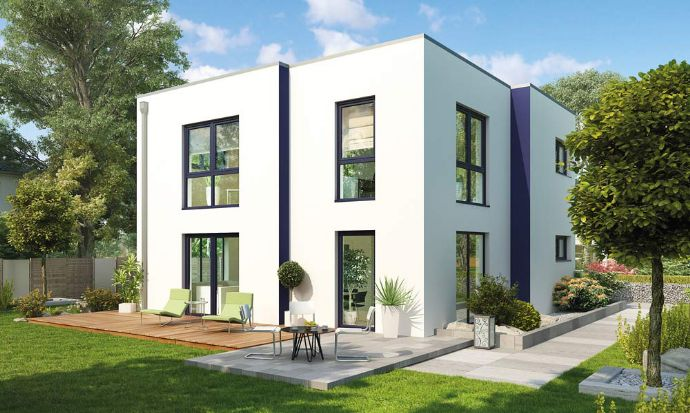 Beste Lage â Grundstück inklusive Haus â individuelle Planung +Video-Beratung+