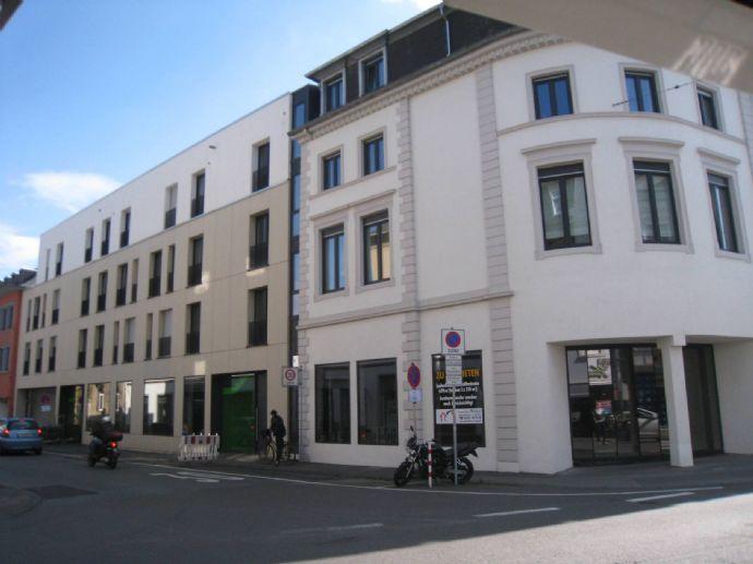 Nähe Porta Nigra - Ihre erste eigene Wohnung (1ZKB)!
