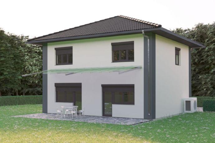 Stadtvilla incl. 641m² Grundstück in Dieskau
