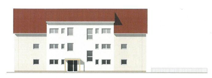 traumhafte Neubau-Erdgeschoss-Wohnung mit toller Terrasse