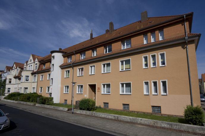 Große 3 Zimmer Wohnung in der Südstadt