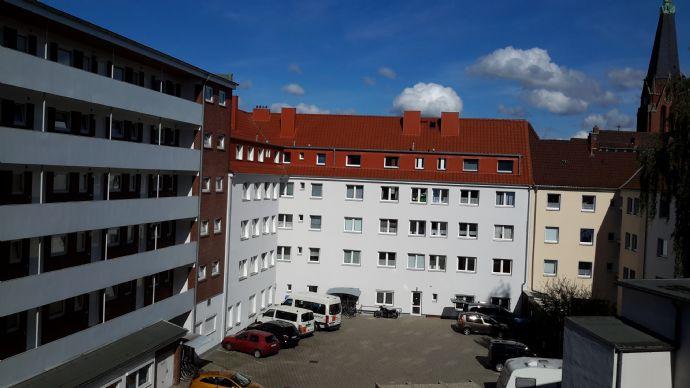 2,5 Zimmer Wohnung in Bremerhaven (Geestemünde)
