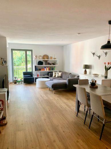 Wohnen in der Altstadt - Neubau ! 2-Zimmerwohnung ca.67 qm mit EBK und TG