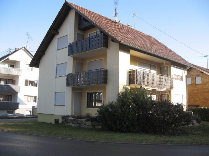Schönes Wohnhaus mit Balkon und Terrasse in Unterfischach