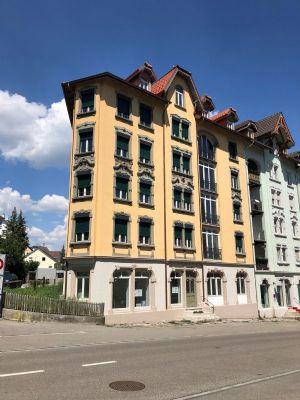 Neuhausen am Rheinfall Wohnungen, Neuhausen am Rheinfall Wohnung mieten