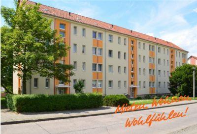Sangerhausen Wohnungen, Sangerhausen Wohnung mieten