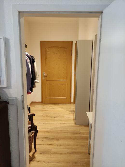 Solide 2-Zimmer-Wohnung in Leipzig bezugsfertig ab 01.05.2021