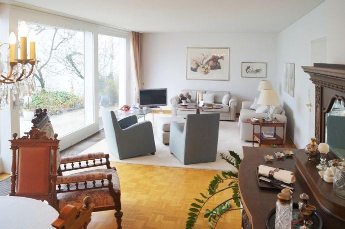 Gepflegter Bungalow mit 135qm und Garage in Hannover-Bemerode
