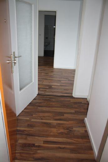 3-Zimmerwohnung in ruhiger Lage