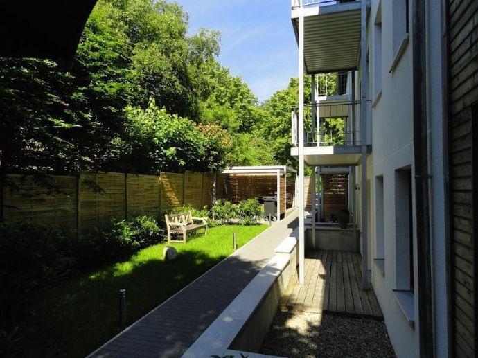 Alsterdorf - Energiebewusstes Wohnen in zentraler Lage - 4 Zimmer, 83,00 m²