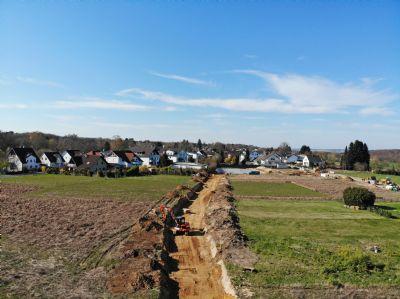 RESERVIERT Unbebautes Baugrundstück im Neubaugebiet Niederholtorf - Süd