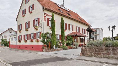 Kappel-Grafenhausen Gastronomie, Pacht, Gaststätten