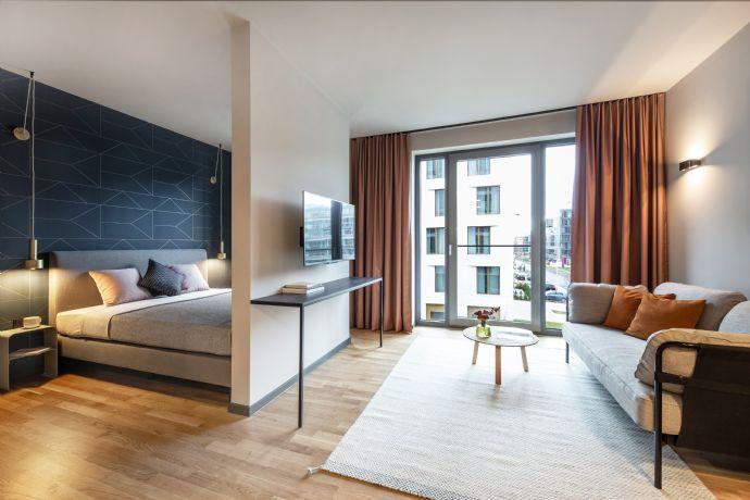 IPARTMENT Design Serviced Apartment M