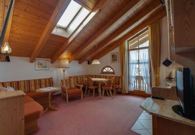 Beim Hausbacher - 3-Zimmer-Wohnung