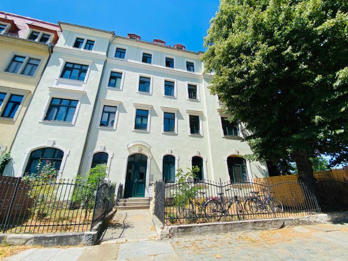 2 Zimmer Wohnung in Dresden (Friedrichstadt)
