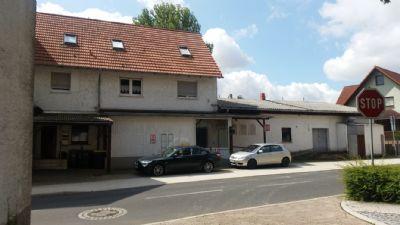 Sondershausen Ladenlokale, Ladenflächen