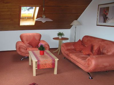 Gästehaus Lauterbad - Fewo Tanne